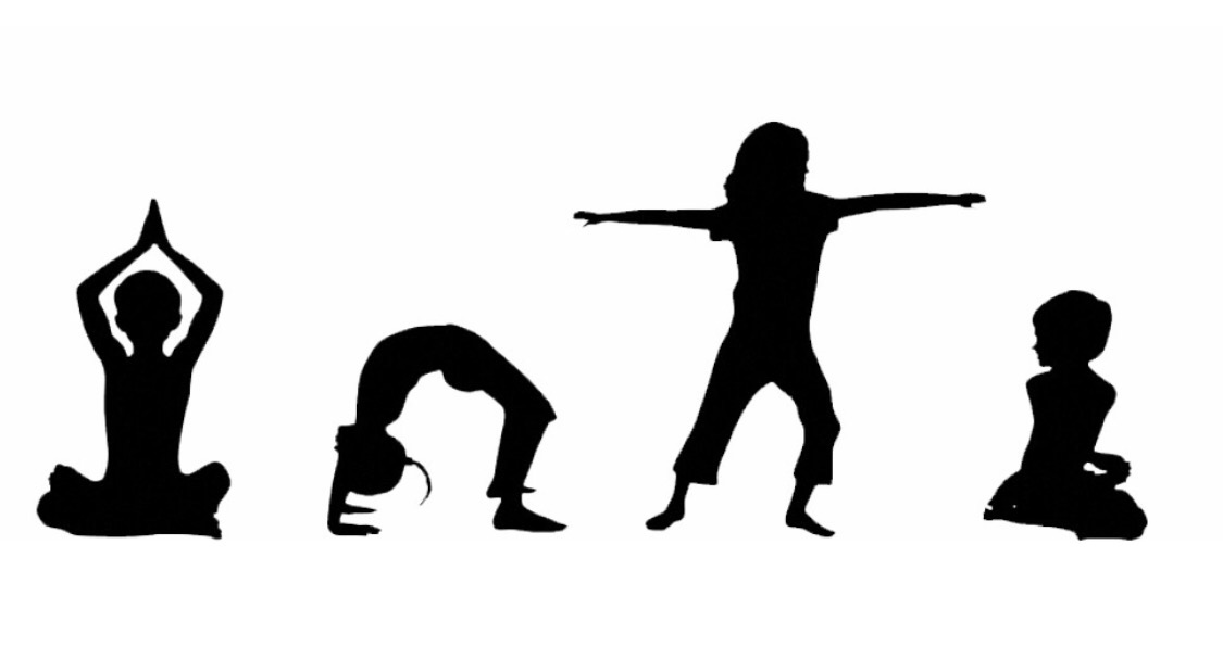 Fall Kids Yoga Session Begins November 3rd